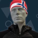 Cappello sci alpinismo